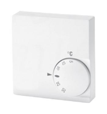 RTR-E 6705 - prostorový termostat