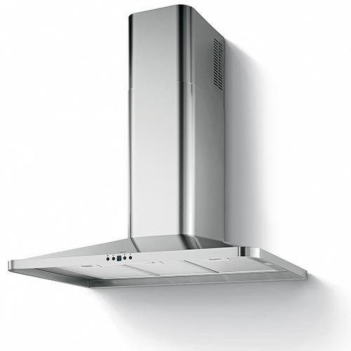 BEST STINTINO 90 K5020 - nerezová komínová digestoř ke zdi