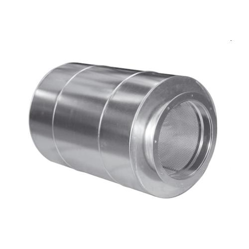 TAA 200 - tlumič hluku pro axiální ventilátory