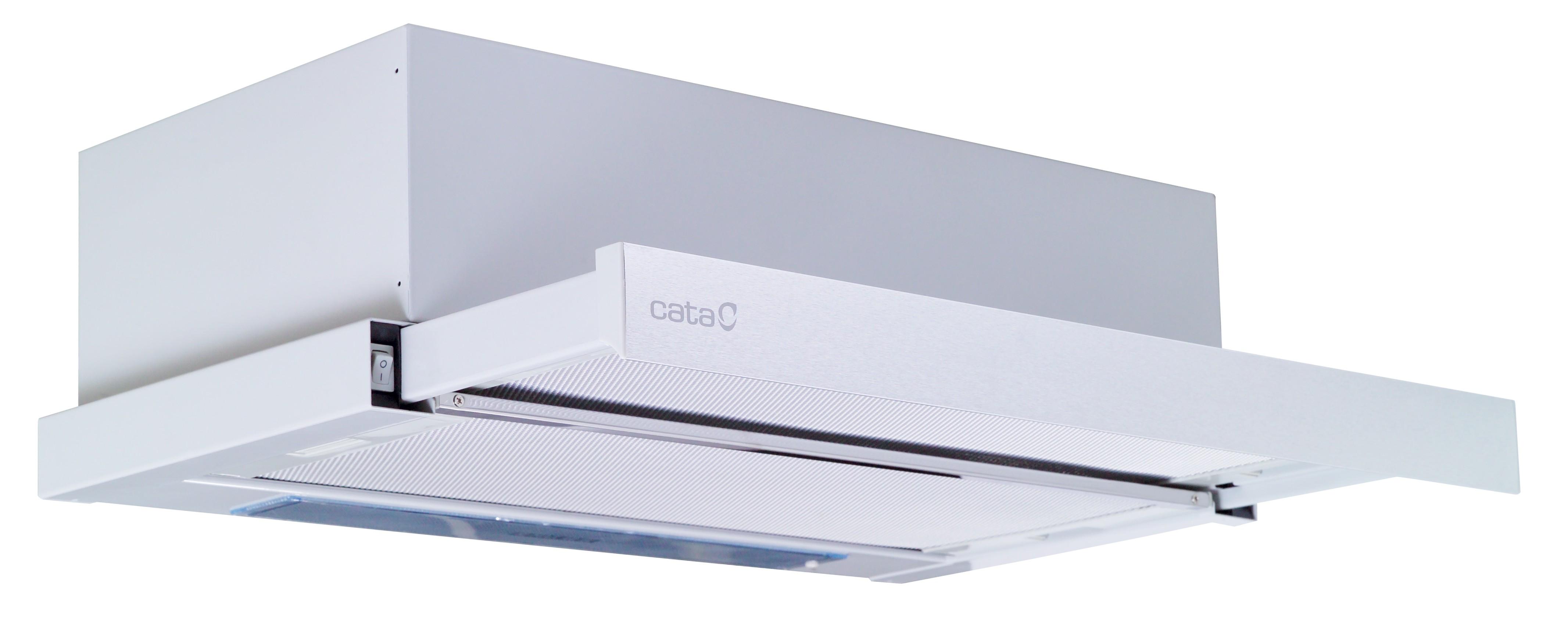 CATA TF 2003 900 - nerezová výsuvná digestoř