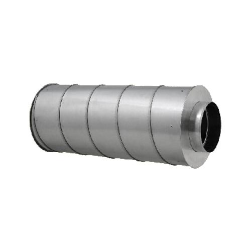THS/50 450/600 - tlumič hluku kruhový