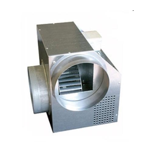 TKV-GR 600 5/7 - krbový radiální ventilátor