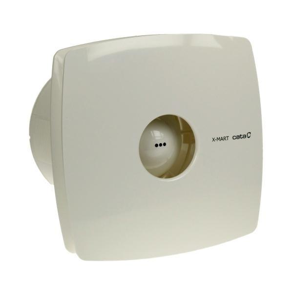 X-MART 10 - malý axiální ventilátor