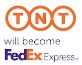 TNT / FedEx