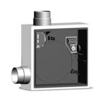 Boxy pro ventilátory Vort Qaudro Evo