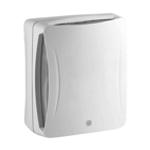 Malé radiální ventilátory