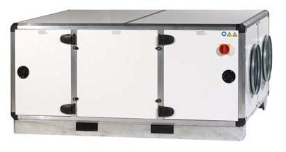 CADB-DX Ekonovent 6000