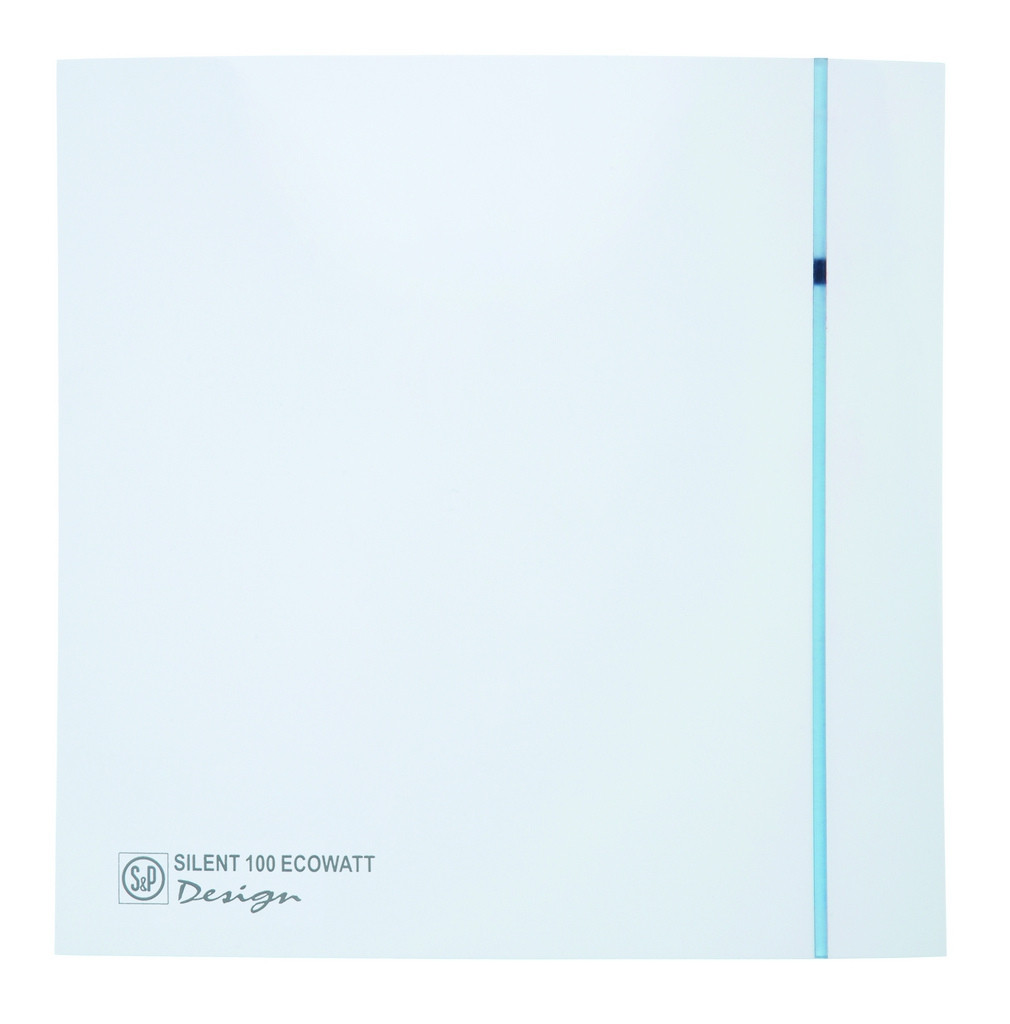 SILENT 100 DESIGN Ecowatt CZ