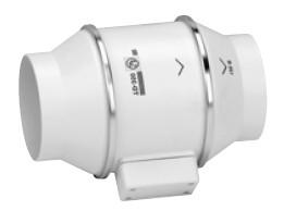TD 500/160 Mixvent