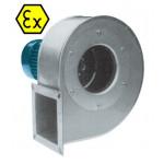 BA INOX 130-64 400V AISI304
