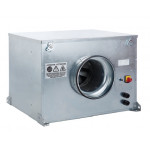 CAB 125 Ecowatt Plus