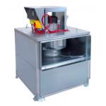 ILHT-500 CC Ecowatt VAV