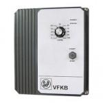 VFKB 27 0,75-1,5 kW