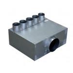 EDF-U-BOX 125/5x75