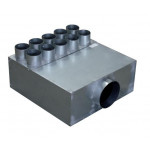 EDF-U2-BOX 160/10x75