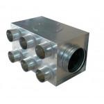 EDF-M-BOX 160/4x75
